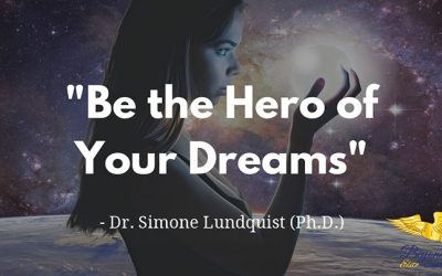 Be the Hero of your Dreams