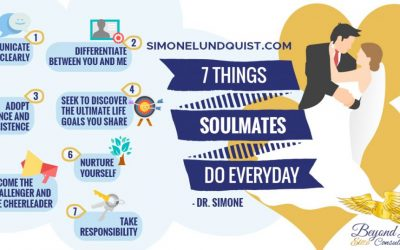 7 Things Soulmates Do Everyday [INFOGRAPHIC]