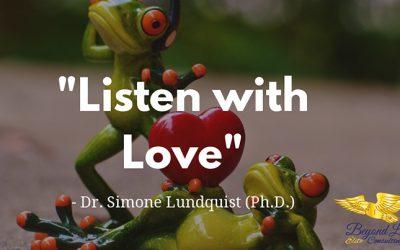 Listen with Love
